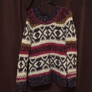 Free People Sweaters - Free People Nordic Sweater